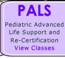 PALS - Pediatric Advanced Life Support