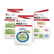 ACLS Pocket Reference